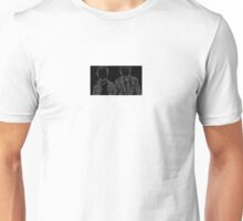 Peep Show- Mark and Jeremy Unisex T-Shirt