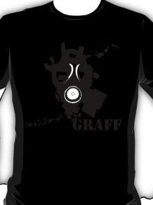 GRAFF MASK T-Shirt