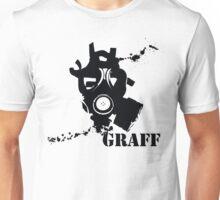 GRAFF MASK Unisex T-Shirt