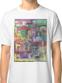 ALL CIRCUITS GO(C2012) Classic T-Shirt