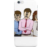 Workaholics Fresh iPhone Case/Skin