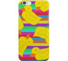 Ducking Wonderful iPhone Case/Skin