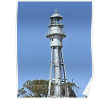 McCrae Lighthouse II Poster
