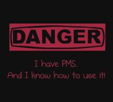 PMS by Jen Millard