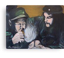 Cuba Canvas Print