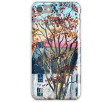 Home in The Country iPhone Case/Skin