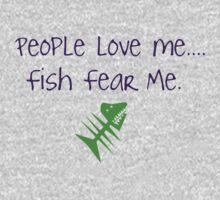 Fear by Jen Millard