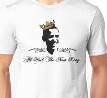 KING OBAMA  Unisex T-Shirt