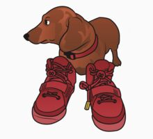 Jeff in Red Octobers Toon by wup66