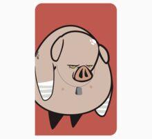 Big Pork Commando Kids Tee
