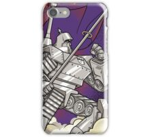 One Shall Fall iPhone Case/Skin