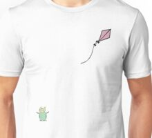 Kite Fun Unisex T-Shirt