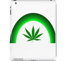 Kush Rainbow iPad Case/Skin
