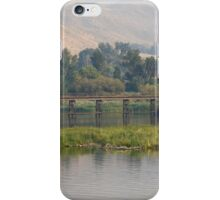 Small Town Trussell iPhone Case/Skin