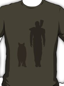 The Lone Wanderer T-Shirt