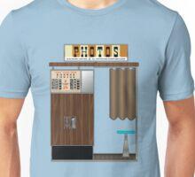 1960 Photobooth Unisex T-Shirt