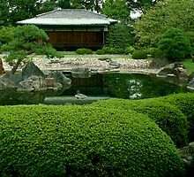 kyoto gardens by Jan Stead JEMproductions