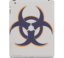 Geometric Symbol Triplet iPad Case/Skin