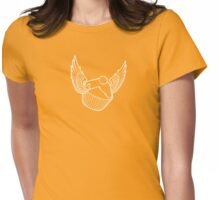 Fairy Cake Womens Fitted T-Shirt