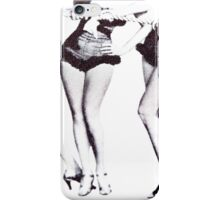 Whatever happened to tug of war iPhone Case/Skin