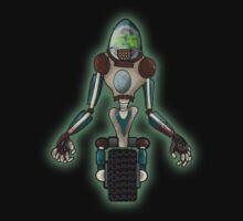 Robots Revenge by Malkman