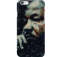Forgiveness Is Not An Occasional Act It Is A Constant Attitude iPhone Case/Skin