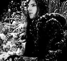 Snowy by Lividly Vivid