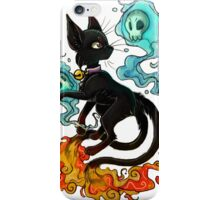 Your Guide To Hell iPhone Case/Skin