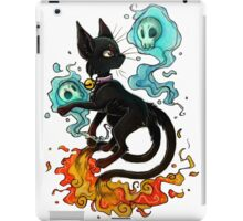 Your Guide To Hell iPad Case/Skin