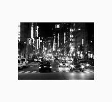 Ginza by night - Tokyo, Japan Unisex T-Shirt