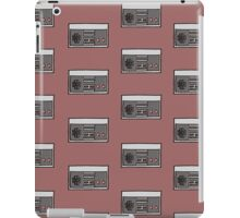 100% NES iPad Case/Skin