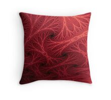 Heartwoods_Perception Throw Pillow
