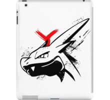 Charizard Y iPad Case/Skin