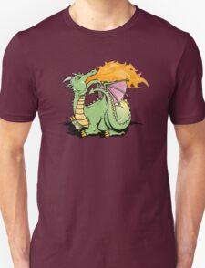 Jnr's First Blast Unisex T-Shirt
