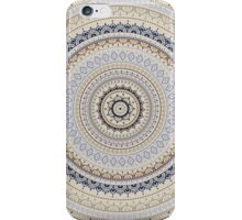 Mandala. iPhone Case/Skin