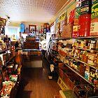 Freeburg Store by Lynn McCann