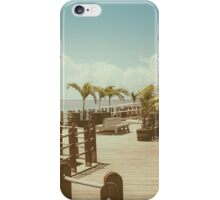 Barbados iPhone Case/Skin