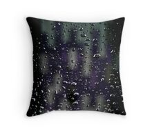 the sentients #1 Throw Pillow