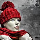 Cold outside by Kurt  Tutschek