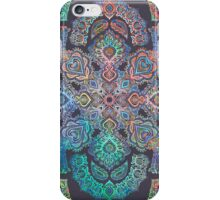 Boho Intense iPhone Case/Skin