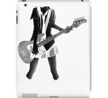 Guitar Hero iPad Case/Skin