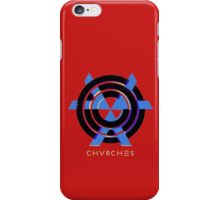 CHVRCHES T-Shirt / Phone case / Mug iPhone Case/Skin