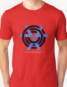 CHVRCHES T-Shirt / Phone case / Mug T-Shirt