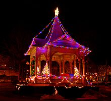 Christmas In The Square by BigD