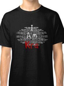 I am Kira Classic T-Shirt
