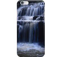 Leura Cascades, Blue Moutains iPhone Case/Skin