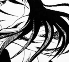 Byakuya Kuchiki Bleach Anime Sticker