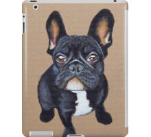 French Bulldog iPad Case/Skin