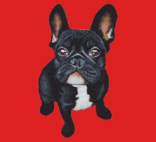 French Bulldog One Piece - Long Sleeve