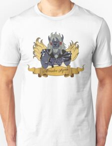 Kimahri Agree Unisex T-Shirt